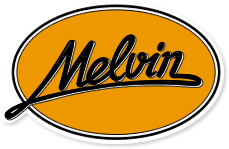 Logo Melvin GmbH