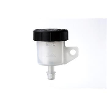 Brake fluid container 15ml straight outlet